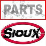 Sioux Grinder Extended Die Parts